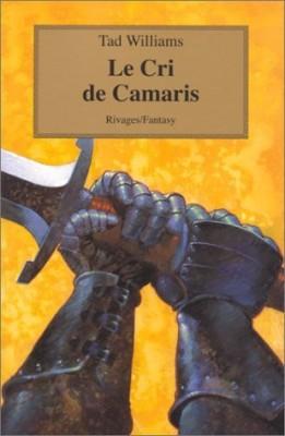 """Afficher """"L'Arcane des épées n° 6 Le cri de Camaris"""""""