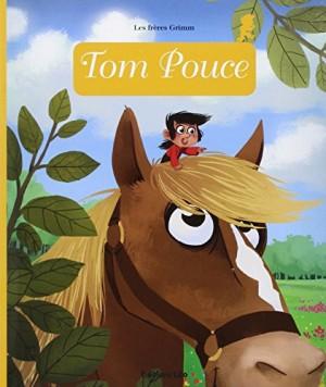 """Afficher """"Minicontes classiques Tom Pouce"""""""