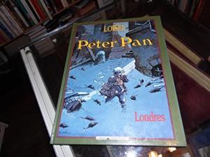 "Afficher ""Peter Pan n° 1 Londres"""