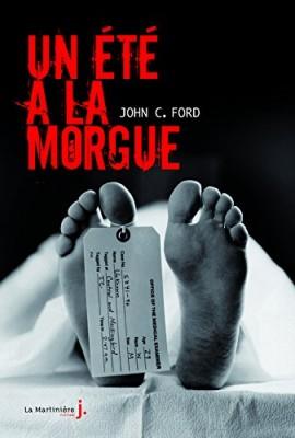 """Afficher """"été à la morgue (Un)"""""""