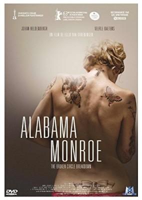 vignette de 'Alabama Monroe (Felix Groeningen (Van))'