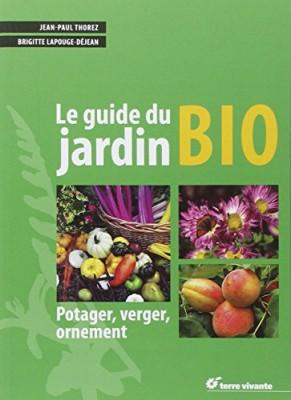"""Afficher """"Le guide du jardin bio"""""""