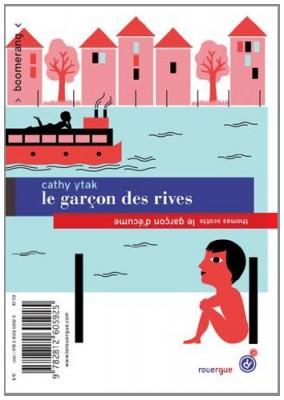 """Afficher """"garçon des rives (Le)"""""""