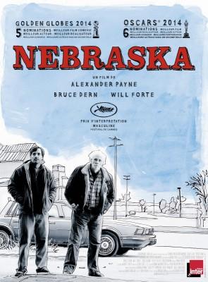 "Afficher ""Nébraska DVD"""