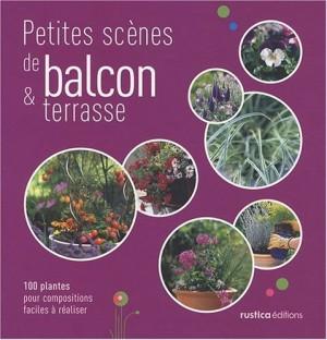 """Afficher """"Petites scènes de balcon & terrasse"""""""
