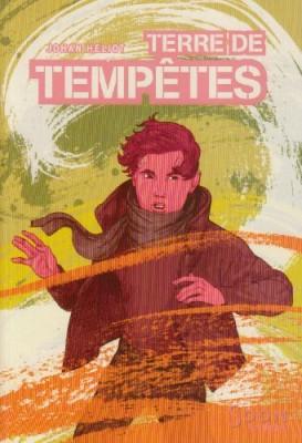 """Afficher """"Terre de Tempêtes"""""""