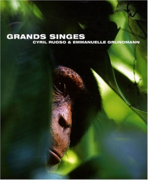 "Afficher ""Grands singes"""