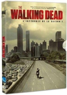 """Afficher """"The Walking Dead - Saison 1"""""""