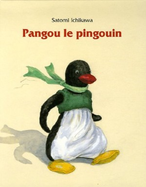 """Afficher """"Pangou le pingouin"""""""