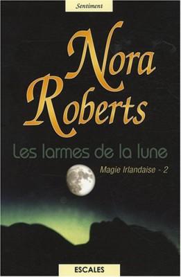 """Afficher """"Magie irlandaise n° 2 Les larmes de la lune"""""""