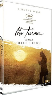"Afficher ""Mr Turner"""