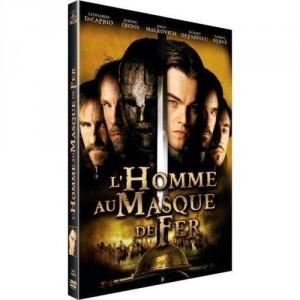 """Afficher """"L'Homme au masque de fer"""""""