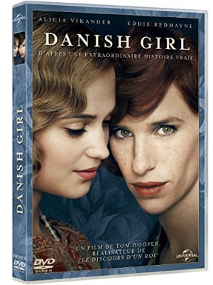 vignette de 'Danish Girl (Tom Hooper)'