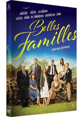 """Afficher """"Belles familles"""""""