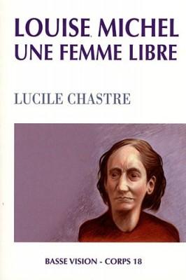 """Afficher """"Louise Michel, une femme libre"""""""