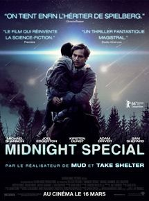 "Afficher ""Midnight Special"""