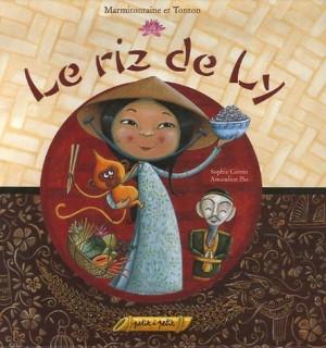 """Afficher """"Le riz de Ly"""""""