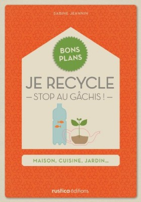 """Afficher """"Je recycle"""""""