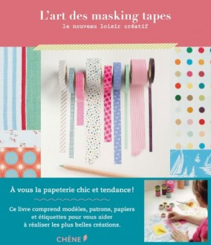 "Afficher ""L'art des masking tapes"""