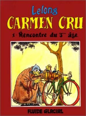 """Afficher """"Carmen Cru n° 1 Rencontre du 3e âge"""""""