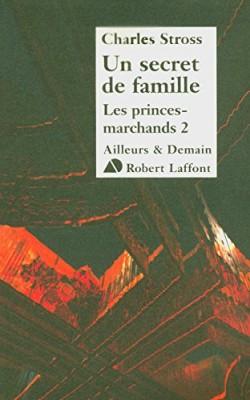 """Afficher """"Les Princes-Marchands n° 2 Un secret de famille"""""""