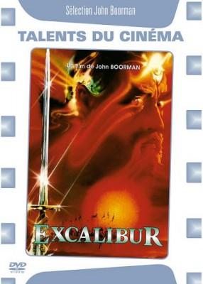 "Afficher ""Excalibur"""