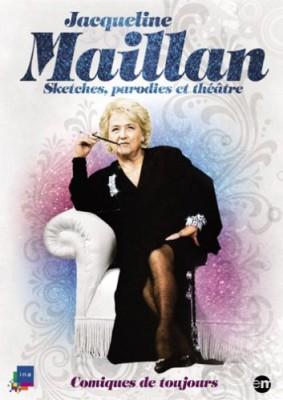 """Afficher """"Jacqueline Maillan"""""""