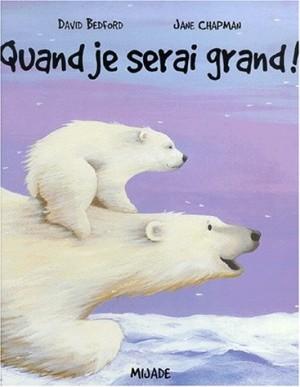 "Afficher ""Quand je serai grand !"""