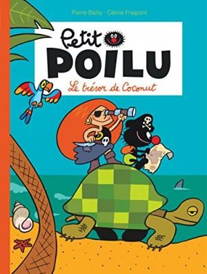 """Afficher """"Petit PoiluLe Trésor de Coconut"""""""