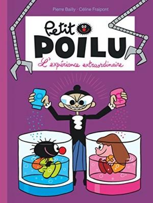 """Afficher """"Petit Poilu n° 15L'expérience extraordinaire"""""""