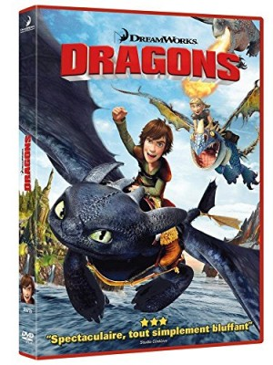 "Afficher ""Dragons"""
