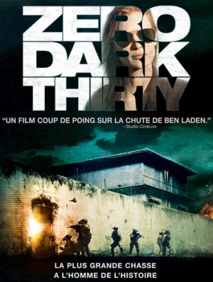 "Afficher ""Zero dark thirty"""