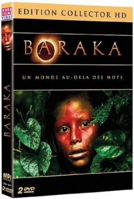 """Afficher """"Baraka : un monde au-delà des mots"""""""