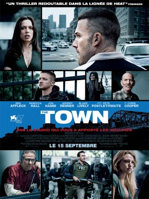 """Afficher """"Town (The)"""""""