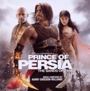 """Afficher """"Prince of Persia"""""""