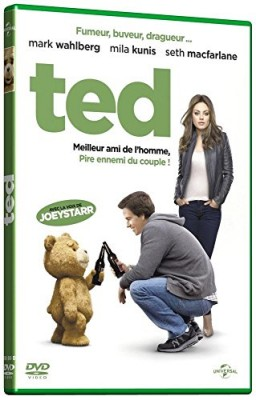 "Afficher ""Ted"""