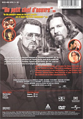 "Afficher ""Big Lebowski (The)"""