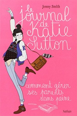"Afficher ""Le journal de Katie Sutton"""