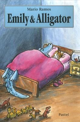 """Afficher """"Emily & Alligator"""""""