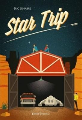 """Afficher """"Star trip"""""""