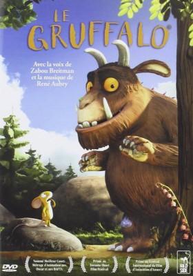 "Afficher ""Le Gruffalo"""