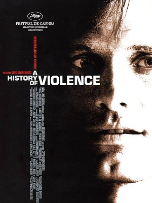 "Afficher ""A history of violence"""