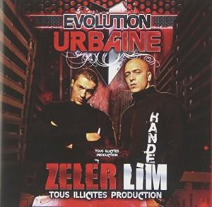 """Afficher """"Evolution urbaine"""""""