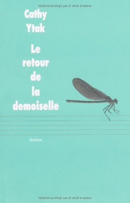 """Afficher """"Le retour de la demoiselle"""""""