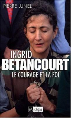 """Afficher """"Ingrid Betancourt"""""""