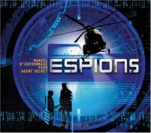 """Afficher """"Espions"""""""