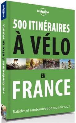 """Afficher """"500 balades à vélo en France"""""""