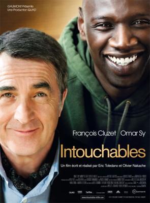 "Afficher ""Intouchables DVD"""