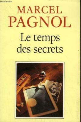 """Afficher """"Souvenirs d'enfance / Marcel Pagnol,.... n° 3 Le Temps des secrets"""""""