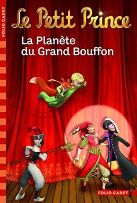 """Afficher """"Le petit prince n° 12 La planète du Grand Bouffon"""""""